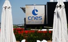 Le CNES au Salon du Bourget 2017