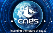 Inventing the future of space - bannière site version anglaise
