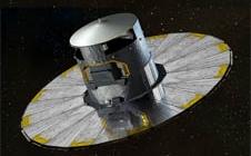 GAIA, pour mesurer les galaxies lointaines