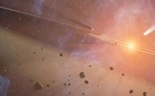 Les briques de la vie viennent-elles de l'Espace ?